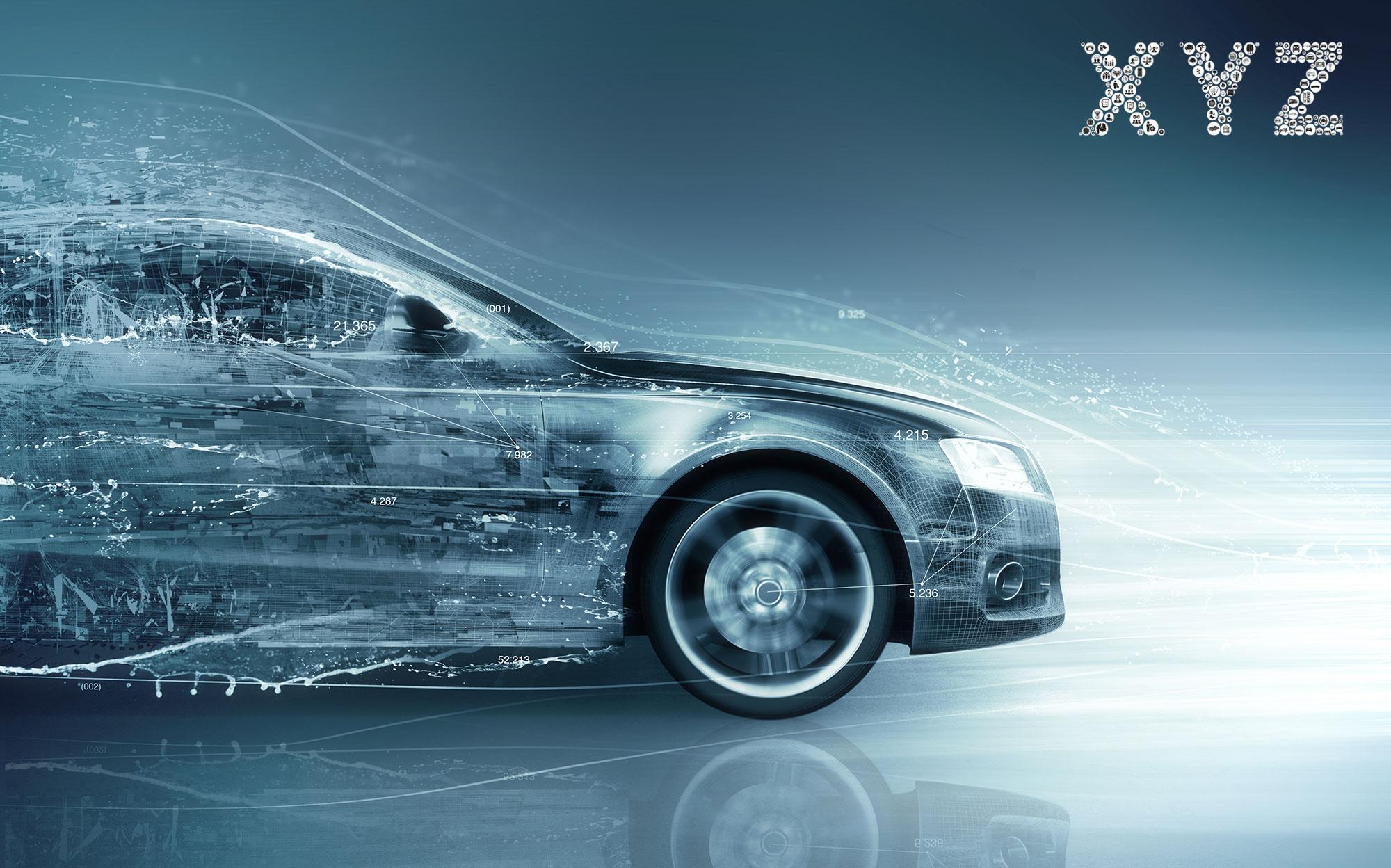 XYZ_Automobile_logo_s2